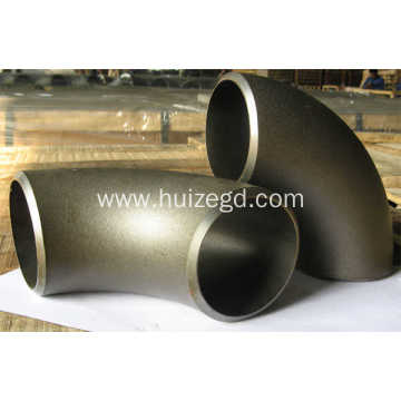 Carbon steel Long Radius Elbow